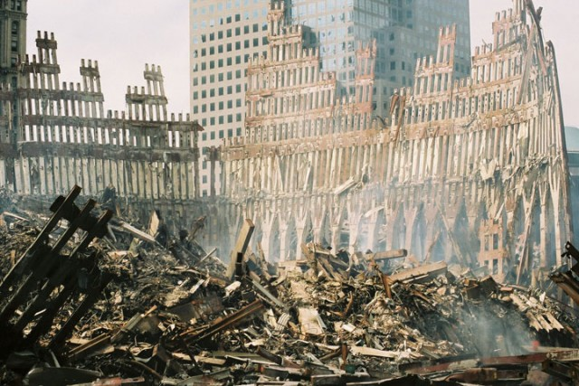 Us Foreign Policy After 9/11 Essay Examples - image 11
