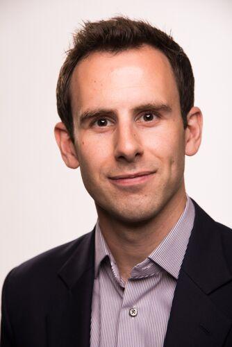 Eddie Copeland - Technology Policy | Digital Government
